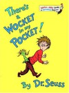 There's a Wocket in My Pocket (Library Binding, Hardcover) - Dr. Seuss