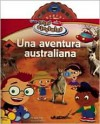 Mini Einsteins: Una Aventura Australiana - Susan Ring