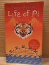 Life of Pi (Movie Tie-In) - CANCELED - Yann Martel