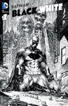 Batman: Black and White (2013- ) #1 - Chip Kidd, Neal Adams, Joe Quinones, Michael Cho
