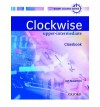 Clockwise Upper-Intermediate Classbook - Jon Naunton
