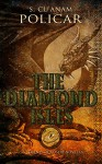 The Diamond Isles: Legends of Xosha (The Legend Begins Book 1) - S. Cu'Anam Policar, Bookworm Productions