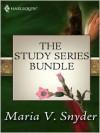 Study Series Bundle (Study, #1-3) - Maria V. Snyder