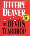 The Devil's Teardrop - Jeffery Deaver, Jay Patterson