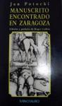 Manuscrito Encontrado En Zaragoza - Jan Potocki, Hrabia Potocki Jan