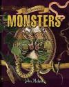Monsters - John Malam