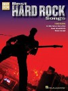 Best Hard Rock Songs for Easy Guitar - Hal Leonard Publishing Company