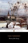 Home of the Gentry - Ivan Turgenev, Richard Freeborn