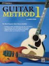 21st Century Guitar Method / Level 1 - Book Only - Aaron Stang