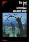 Die drei ???. Schrecken aus dem Moor (Die drei Fragezeichen, #123). - Marco Sonnleitner, Ingeborg Urspruch