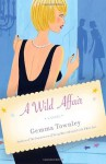 A Wild Affair - Gemma Townley