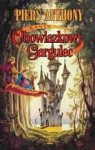 Obowiązkowy gargulec - Piers Anthony