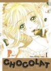 Chocolat, Volume 1 - Ji-Sang Shin, Geo