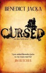 Cursed: An Alex Verus Novel - Benedict Jacka