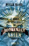 So wirst du stinkreich im boomenden Asien: Roman (German Edition) - Mohsin Hamid, Eike Schönfeld