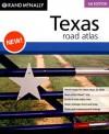 Texas Road Atlas - Rand McNally