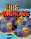 Dos Mundos - Tracy D. Terrell, Magdalena Andrade, Jeanne Egasse