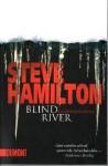 Blind River - Steve Hamilton, Volker Neuhaus, Monika Schurr
