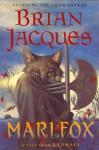 Marlfox (Redwall, #11) - Brian Jacques, Fangorn