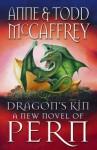 Dragon's Kin - Anne McCaffrey