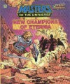 New Champions of Eternia - Jack C. Harris, Jeffrey Oh