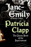 Jane-Emily and Witches' Children - Patricia Clapp