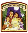 Hanukkah Lights - Ben Lakner, Christopher Santoro