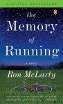 The Memory of Running - Ron McLarty