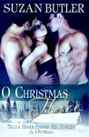 O Christmas Three - Suzan Butler