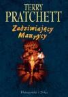 Zadziwiający Maurycy - Terry Pratchett