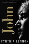 John - Cynthia Lennon
