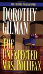 The Unexpected Mrs. Pollifax - Dorothy Gilman