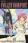 The Record of a Fallen Vampire, Vol. 8 - Kyo Shirodaira, Yuri Kimura