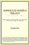 Sophocles' Oedipus Trilogy - Sophocles