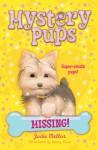 Missing! - Jodie Mellor, Penny Dann