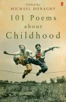 101 Poems About Childhood - Michael Donaghy