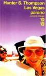 Las Vegas Parano - Hunter S. Thompson