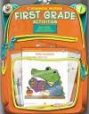 Homework Helper First Grade Activities (Homework Helpers) - School Specialty Publishing, Frank Schaffer Publications