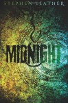Midnight (Nightingale: Book Two) - Stephen Leather