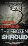 The Frozen Shroud - Martin Edwards