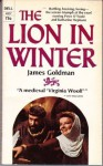 The lion in winter (A Dell book) - James Goldman