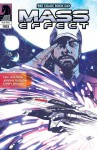 Mass Effect: He Who Laughs Best - Mac Walters
