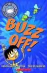 Buzz off! (Mates, great Australian yarns) - Randa Abdel-Fattah, Dan McGuiness