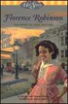 Florence Robinson: The Story of a Jazz Age Girl - Dorothy Hoobler, Thomas Hoobler