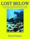 Lost Below - David Finnern
