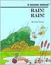 Rain! Rain! - Carol Greene, Larry Frederick