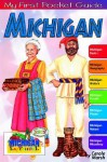 The Michigan Experience Pocket Guide - Carole Marsh, Gallopade International