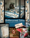Buttonwood Farm: 19 New Primitive Projects - Maggie Bonanomi