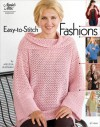 Easy-to-Stitch Fashions - Melissa Leapman