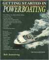 Getting Started in Powerboating - Bob Armstrong